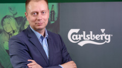 """""""Карлсберг България"""" има нов шеф"""