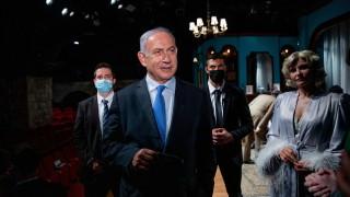 Отлагат за април делото за корупция срещу Нетаняху