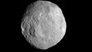 """15-метров астероид """"изненада"""" астрономите"""