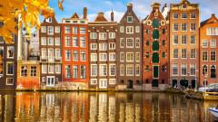 Цените на имотите в Амстердам - рекордно високи