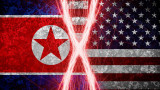 Северна Корея дава възможност на САЩ да си изберат подаръка за Коледа