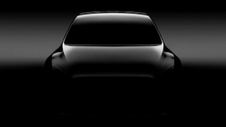 Tesla Model Y: Мъск ще покаже новия SUV на 14 март