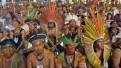 Откриха индианско племе, нямащо представа за времето