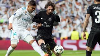 Утре Адриен Рабио подписва с Ювентус, ще взима по 7 млн. евро на година