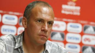 Радостин Кишишев: Бях на два мача на национания отбор и не можахме да отправим удар към вратата