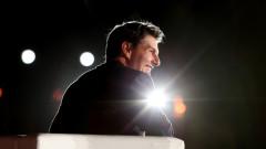 Том Круз ще върне спечелените Златни глобуси