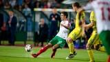 Ивелин Попов: Има шанс да спечелим групата си в Лига на нациите