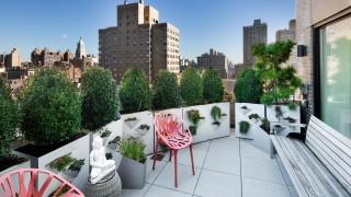 В една от най-скъпите части в Ню Йорк наемите не са били толкова ниски от 2013-а
