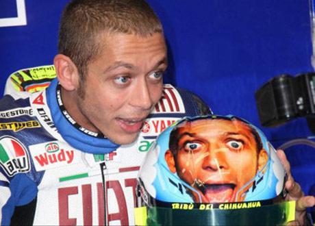 Роси: Мисля, че сега съм най-добрият Валентино в цялата си кариера