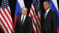 САЩ ще отговорят на хакерските атаки на Русия, закани се Обама