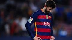 Пике след загубата от Билбао: Съдиите играят рулетка, не футбол...