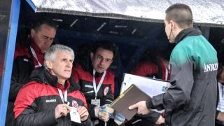 Иван Колев: Можеше и да победим Левски