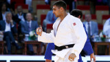 Ивайло Иванов с още една крачка по-близо до европейската титла