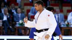 Ивайло Иванов под номер 10 за Олимпиадата в Токио, за момента си гарантира участие на Игрите