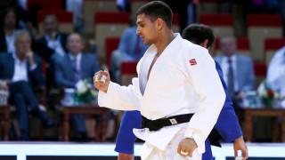 Ивайло Иванов спечели златния медал в Хага!