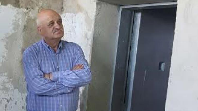 Уволниха от ВТУ зам.-министър Николай Проданов
