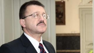 Да спрем да се мислим като външни на НАТО, настоява Бойко Ноев
