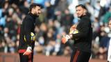 Джиджи Донарума не постигна разбирателство с Милан за нов договор