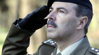 Началникът на генералния щаб на Италия се е заразил с коронавирус