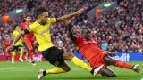 Обамеянг: Огорчен съм от спортните журналисти
