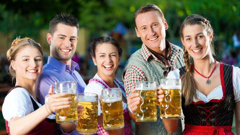 Колко струва една халба бира по света?