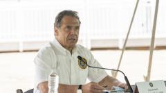 Губернаторът на Ню Йорк разреши всички професионални спортни клубове да подновят тренировки