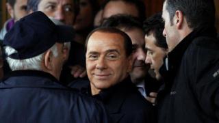 Италианското правителство оряза бюджета за 2011 година