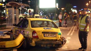 """Гледат мярката на таксиджията от """"Цариградско шосе"""""""