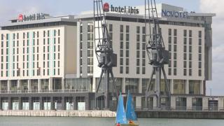 Accor продаде 91 хотела в Германия и Холандия