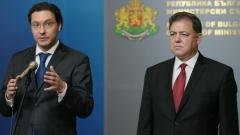 Русия трупа оръжие в Черно море, трябва да сме готови, настоява Митов