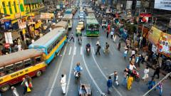 Задръстванията в четирите най-големи града в Индия струват по $22 милиарда на година