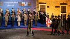 Ген. Ханс-Вернер Виерман оглавява Военния секретариат на НАТО от 2019 г.
