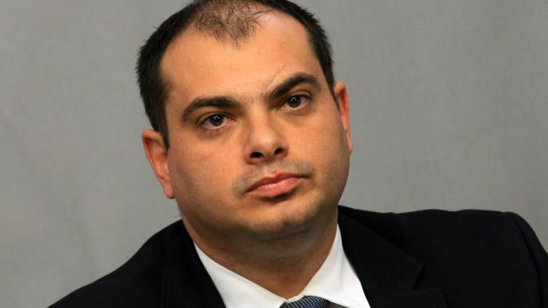 Филип Попов: Отлагането на машинното гласуване дава шанс за опорочаване на изборите