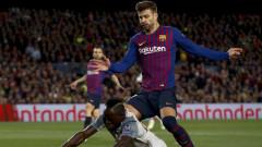 Ръководството на Барселона иска футболистите да не се занимават със странични дейности