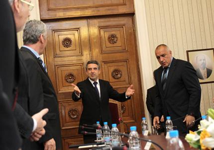 Атентатът в Бургас - в извънредна точка на КСНС