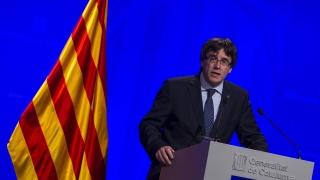 Brexit-ът показа, че отцепване от Испания е възможно, доволна Каталуния