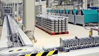 Германски гигант влага €7 милиона за машини в бившия завод на Great Wall