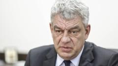Михай Тудосе одобрен за премиер на Румъния