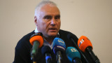 Гергинов: Атаките срещу мен започнаха след Царско село - Лудогорец, обаждал ми се е само Крушарски
