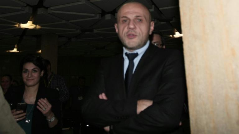Загубата на Цачева била заради грешките на ГЕРБ през последните 2 години