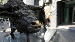 Поставя ли се капан за бикове на пазарите в момента?