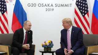 Ще сложи ли Русия край на американската доминация на световния енергиен пазар?