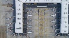 Air China спира полети заради COVID-19