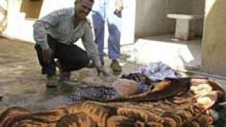 Убиха брата на иракския вицепрезидент