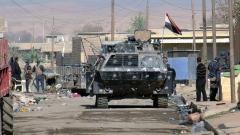 """Главатарят на """"Ислямска държава"""" избяга от Мосул"""