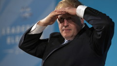 Борис Джонсън се прицели в младите руснаци, Путин не бил Русия