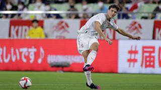 Реал (Мадрид) е близо до испански национал