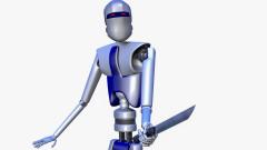 Експерт: Роботите убийци ще съществуват само ако ние сме толкова глупави, за да им позволим
