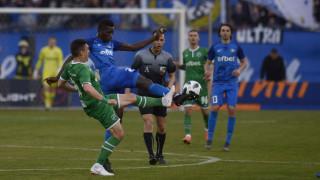 Изненада: Левски приема Лудогорец на националния стадион!