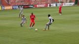Локомотив (Пловдив) победи Царско село с 2:0 в контрола